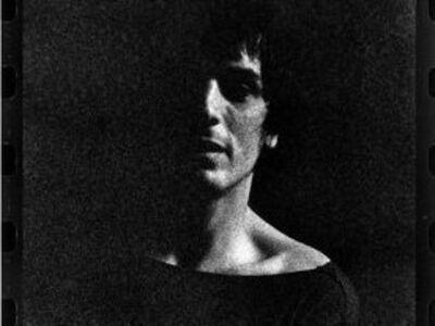 Mick Rock, 'Syd Barrett portrait 1', 1971