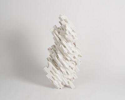 Kouzo Takeuchi, 'Lightning, Sculpture', 2015