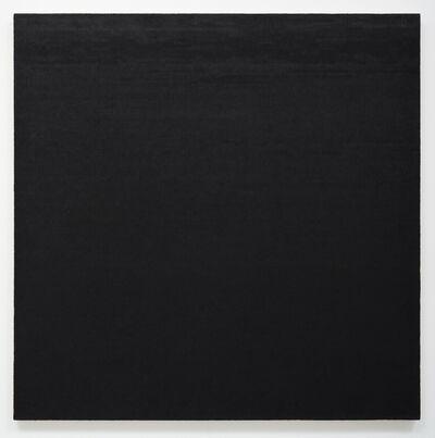 Catherine Lee, 'Mark. 4 Black', 1978