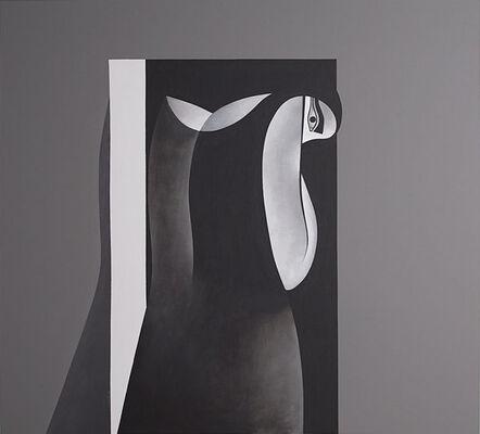 Safwan Dahoul, 'Dream 72', 2013