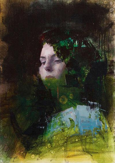 John Wentz, 'Imprint No. 19', 2015