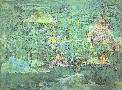 Tsang Chui Mei, 'Burn (2)', 2019