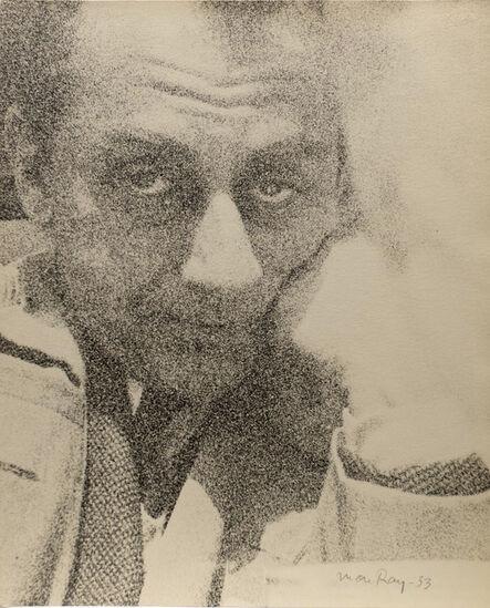 Man Ray, 'Self-Portrait', 1933