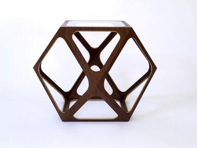 Rasmus Fenhann, 'Kubo table', 2007
