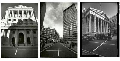 Lotty Rosenfeld, 'Londres', 1996