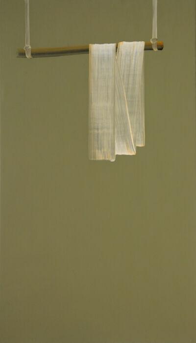 Song Hyun Sook, '11 Brushstrokes', 2006