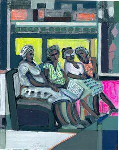 Michael Chittock, 'New Orleans Nights #41', 2018