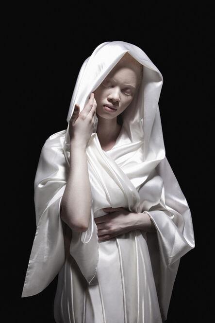 Justin Dingwall, 'WHITE MARY', 2013