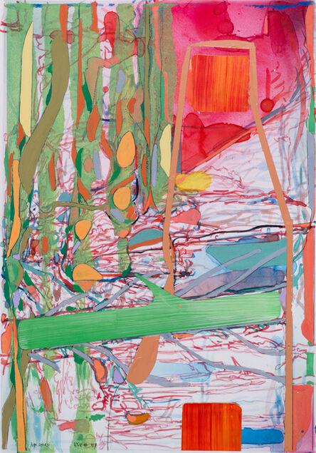 Johannes Ulrich Kubiak, 'STB#09', 2020