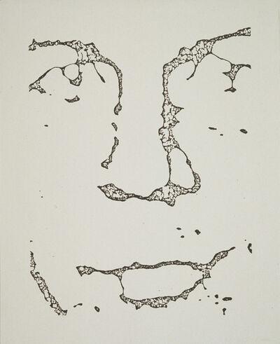 Ellsworth Kelly, 'Jack II', 1990