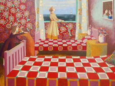 Kate Montgomery, 'Guest House', 2018