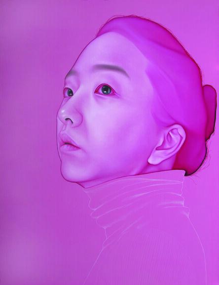 Sungsoo Kim, 'Melancholy', 2008