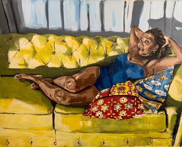 Wangari Mathenge, 'Sundials and Sonnets', 2019