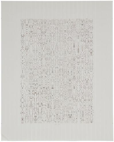 Bruce Conner, 'Untitled, April 26, 1998', 1998