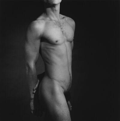 Robert Mapplethorpe, 'Torso', 1978