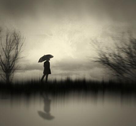 César Blay, 'Al otro lado del río', 2015
