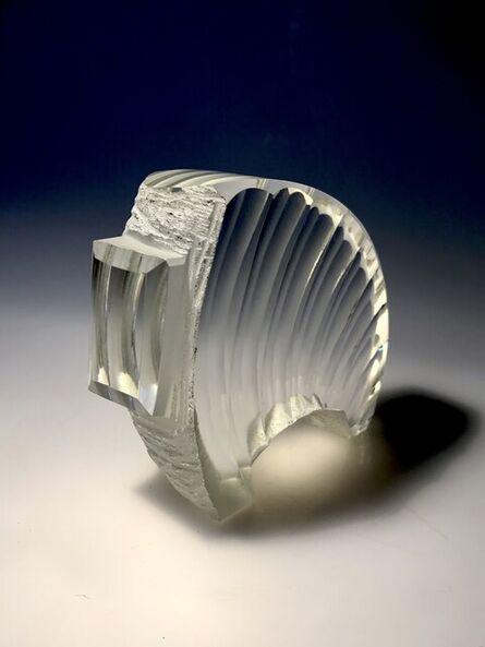 Lothar Böttcher, 'Porcupine curl', 2020