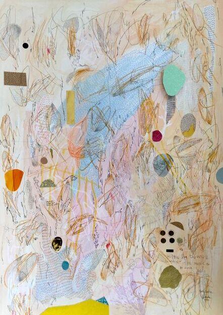 Balekane Legoabe, 'When I'm Down I Want the Music To Be Close ', 2021