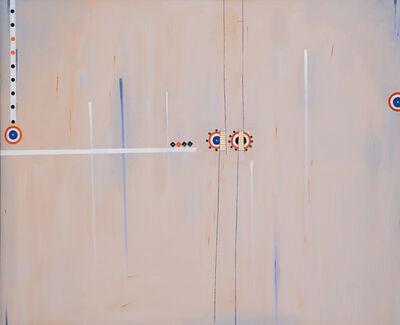 Edwin Tanner, 'Scape', 1975