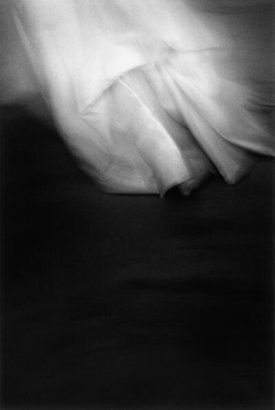 Petah Coyne, 'Untitled #1007 (Susan's Hem I, Bridal Series)', 2001