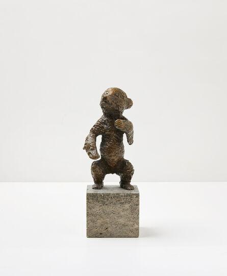 Renée Sintenis, 'Junger Bär', 1932