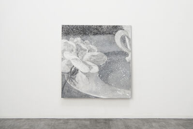 Jelena Bulajic, 'Untitled (after Zurbaran)', 2019-2020