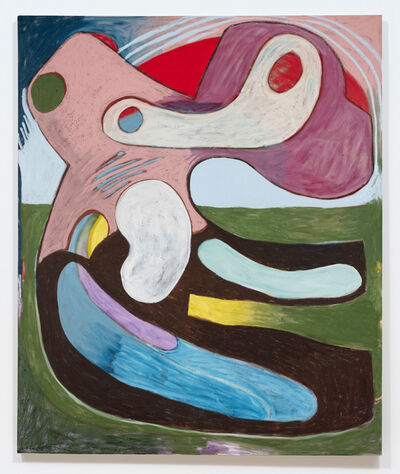 Hayal Pozanti, 'Life, Laughing in a Pebble ( 87 - LANI)', 2021