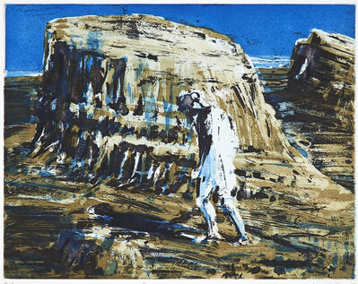 Euan Macleod, 'Big Mungo', 2017