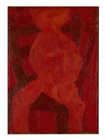 Carol Rama, 'Masturbazione (Masturbation)', 1994