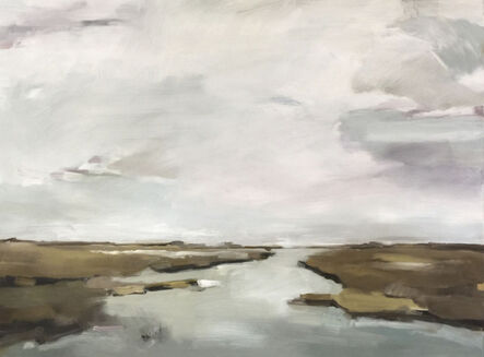 Mary Case, 'Bayou Caddy'