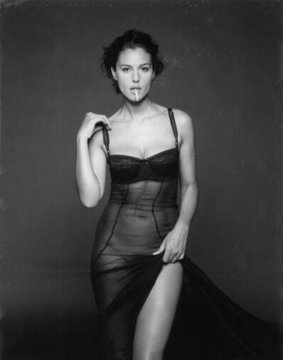 Gian Paolo Barbieri, 'Monica Bellucci for D&G', 2000