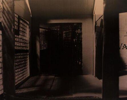 Cristina Iglesias, 'Habitacíon X', Unknown