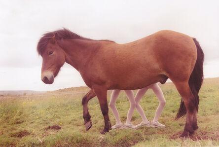 Ariko Inaoka, 'Horse', 2011