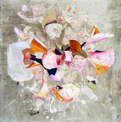 Sheila Girling, 'Ring Time', 2005