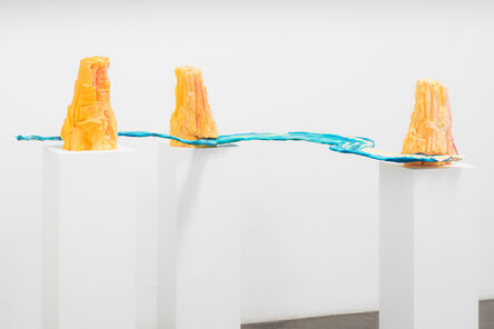 Jacci Den Hartog, 'A View To the West', 2014