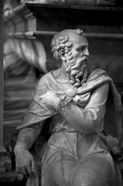 Jean-Christophe BALLOT, 'St Jacques - Tombeau de Louis Xll et d'Anne de Bretagne (023)', 2014