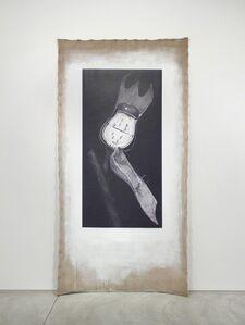 Linarejos Moreno, 'Art Forms in Mechanism XXIII', 2016