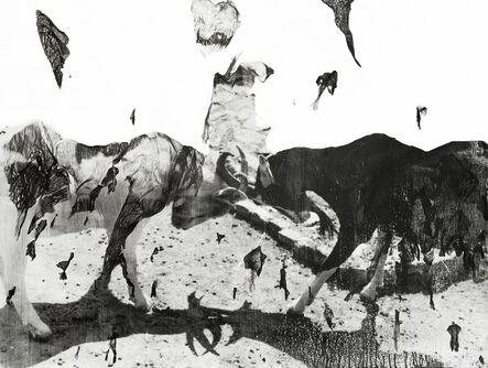 Valentina Murabito, 'Sacred lives', 2017