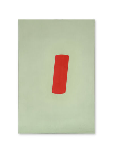 Jeff Kellar, 'Shade Green Red', 2020