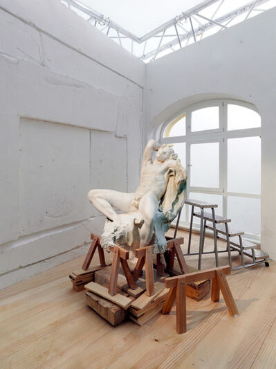 Lois Renner, 'Glyptothek', 2012