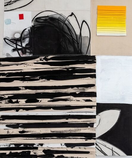Taylor White (b. 1978), 'Breakfast Monster', 2020
