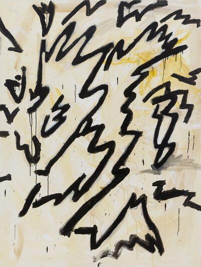 Ricardo Gonzalez, 'Electric Figure One', 2014