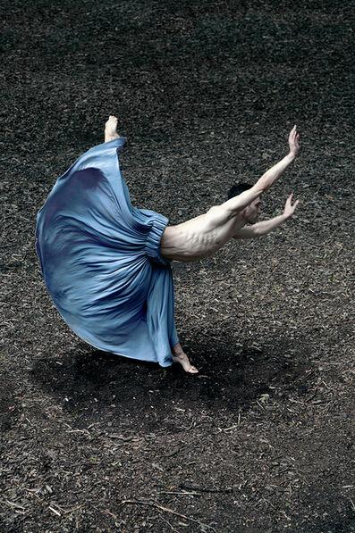 Guilherme Licurgo, 'Blooming Flower II', 2014