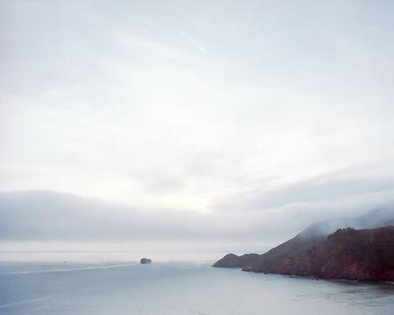 Donna J. Wan, 'Golden Gate Bridge (#7)', 2014
