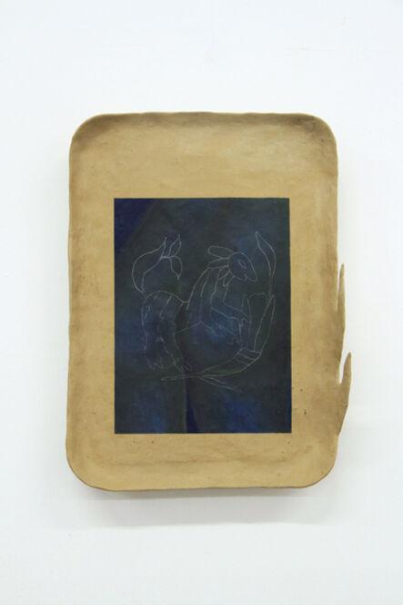 ASMA, 'Claravidente (Cuerpo)', 2018