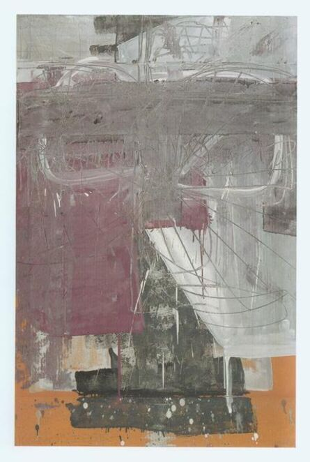 Moshe Kupferman, 'Untitled', 1995