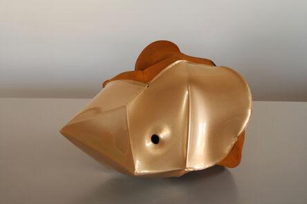 Jeremy Thomas, 'Mustang Gold', 2014