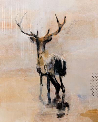 Samantha Walrod, 'Distant Gaze', 2016