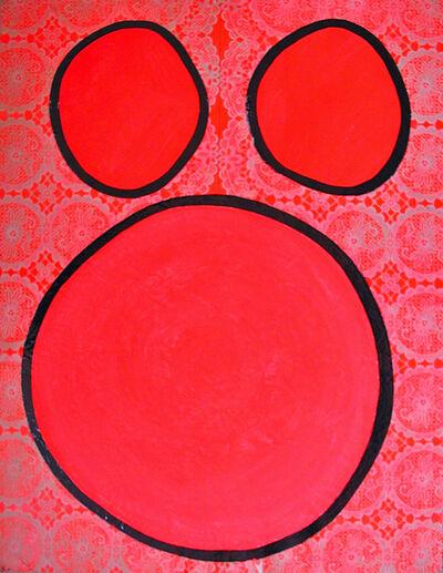 William S. Dutterer, 'Lace Venus', 1997