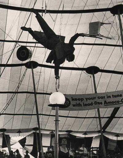 Edward W. Quigley, 'Circus Acrobat', 1940c / 1940c